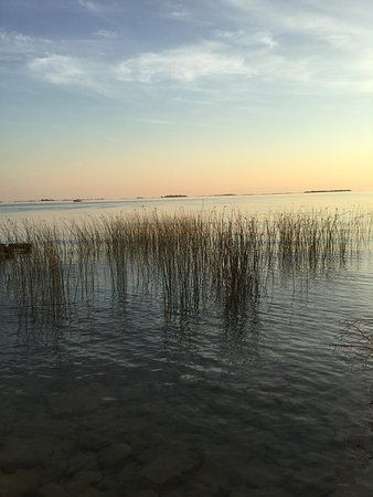 Red Bay Foto