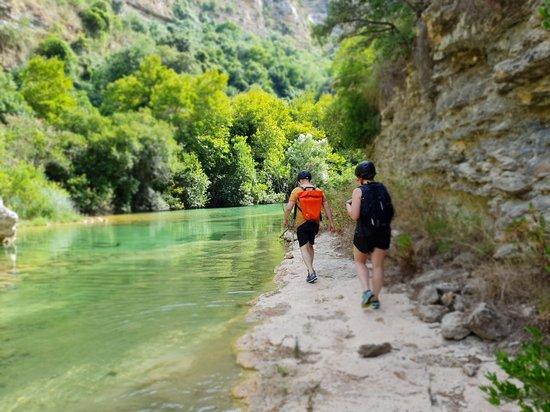 Sicily Nature Adventures