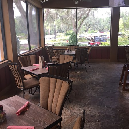 from Reuben gay bars the villages florida