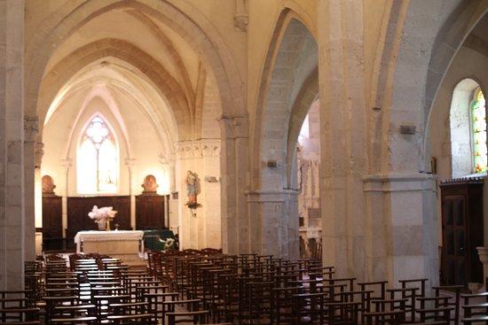 Église Saint-Just