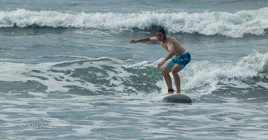 Esterillos Oeste, Costa Rica: surf lessons 21/772018