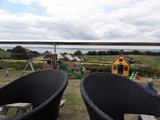 Greyabbey, UK: 20180719_130148_large.jpg