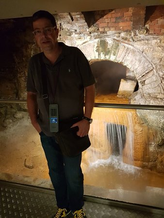 The Roman Baths: 20180721_194517_large.jpg