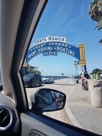 Santa Monica Pier: 20180714_104828_large.jpg