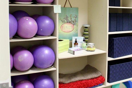 Balanced Life Studio