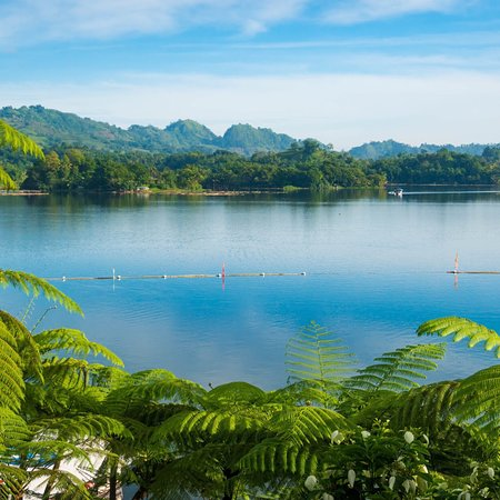 Lake Sebu, الفلبين: photo2.jpg