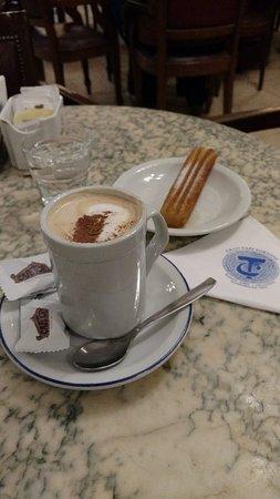 Cafe Tortoni: IMG_20180720_125645046_large.jpg