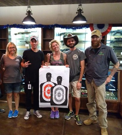 Timberline Firearms and Training