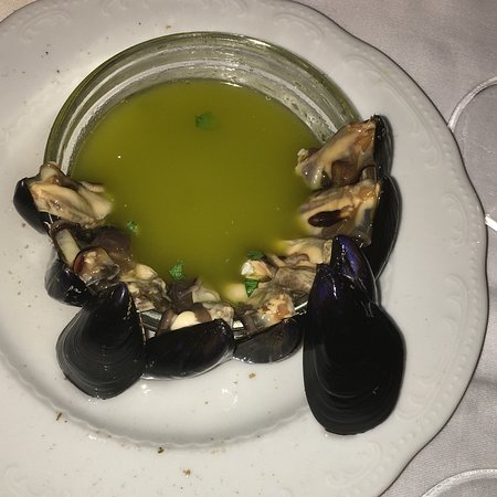 La Taverna da Maurizio: photo2.jpg