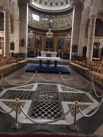 Eglise Notre Dame de Bonne Nouvelle