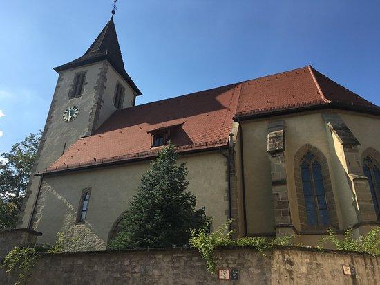 Veitskapelle
