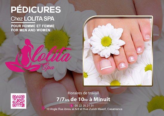 Lolita Spa