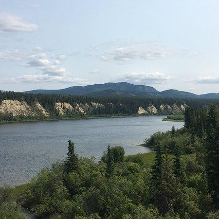 Johnson's Crossing, แคนาดา: photo1.jpg