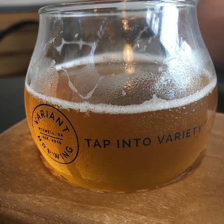 Variant Brewing Company