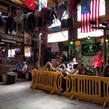 Flora-Bama Lounge, Pensacola - Restaurant Reviews, Photos