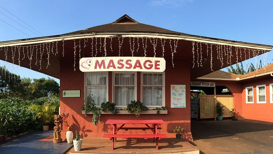 Paia Massage and Bodywork