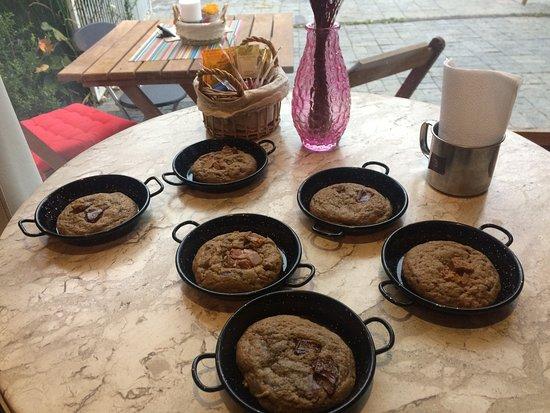 Bilde fra Cookeria