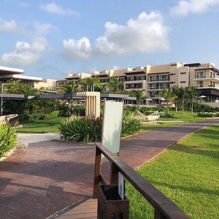 Beautiful resort and awesome staff