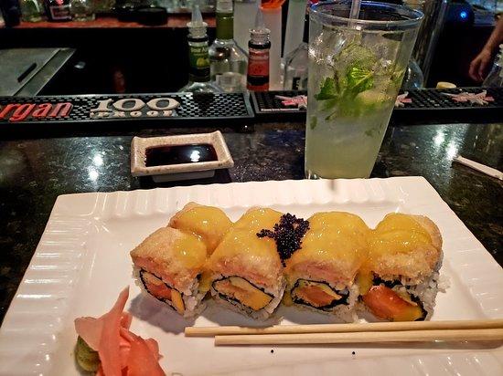 Fujiyama Japanese Steakhouse Sushi Bar Vero Beach Fl