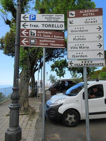 Azienda Autonoma Soggiorno e Turismo di Ravello
