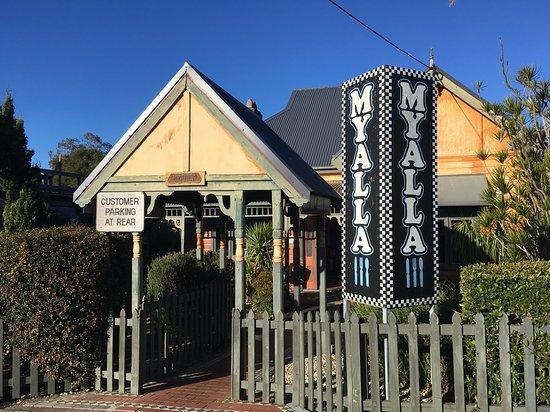 Myalla Magic Cafe - Bulahdelah NSW