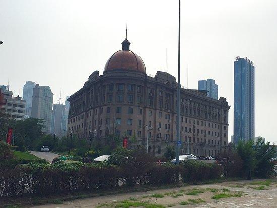 Dalian Gangwan Square