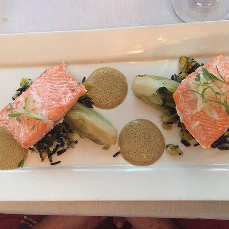 The Blue Rose Inn & Restaurant
