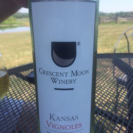 Crescent Moon Winery