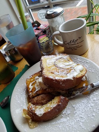 Colby's Breakfast & Lunch: 20180722_123937_large.jpg