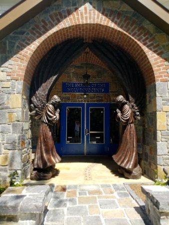 National Shrine of the Divine Mercy: 20180721_142716_large.jpg