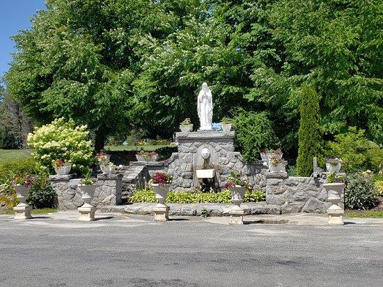 National Shrine of the Divine Mercy: 20180721_143121_large.jpg