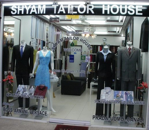 Shyam Tailor House