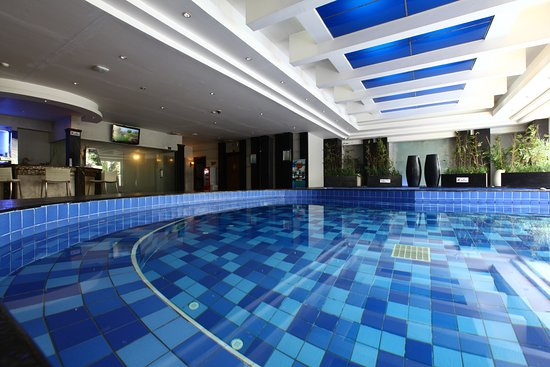 Delta Spa & Health Club Pondok Indah
