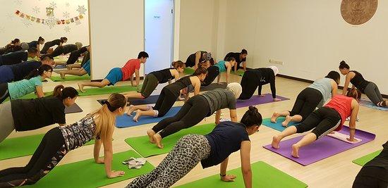 Gokul Yoga Surya