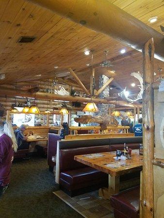 log cabin family restaurant baraboo restaurant reviews