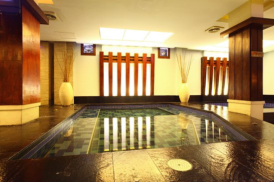 Delta Spa & Health Club Bandung