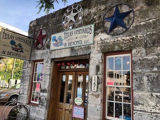 Texas Vineyards & Beyond