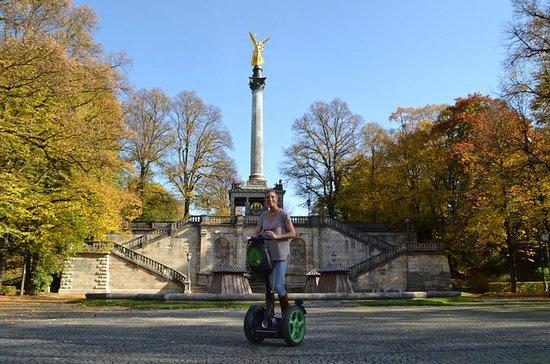 Munich 3.4-Hour Old Town Segway Tour