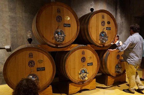 Amarone wijnproeverij met lunch ...