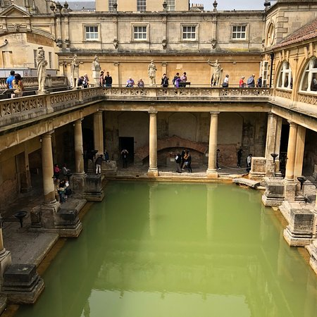 The Roman Baths: photo0.jpg