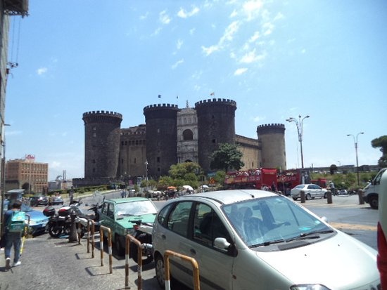 Tours of Naples