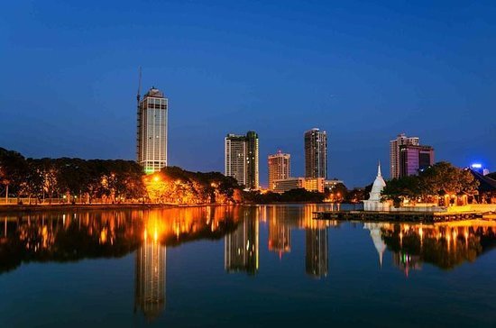 Colombo Half-Day City Tour