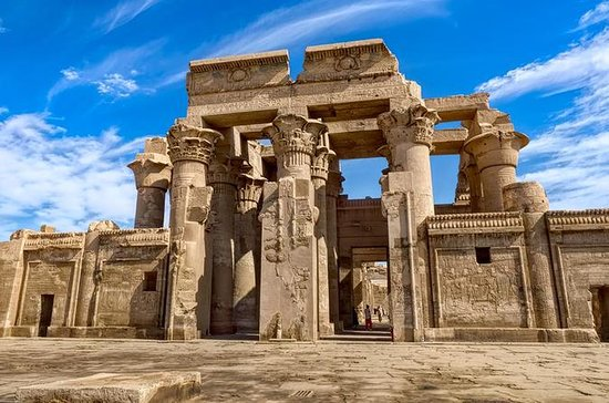 Trip to Edfu & Kom Ombo from Marsa ...