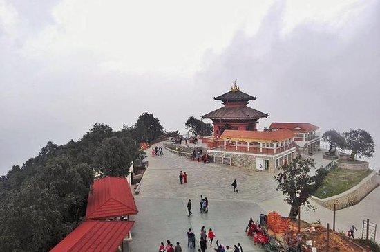 Chandragiri Day vandring