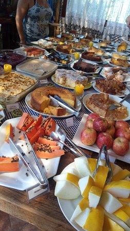 Café Colonial Queijos Itupeva照片