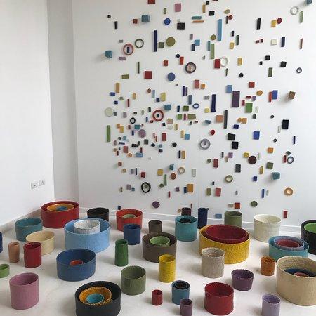 Museo Internazionale delle Ceramiche: photo1.jpg