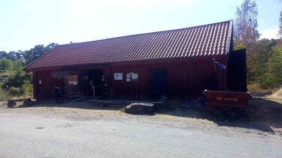 Utö Gruv-& Hembygdsmuseum