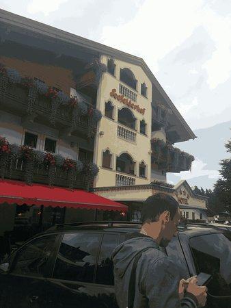 Hotel Seefelderhof: IMG_20180722_165102_large.jpg