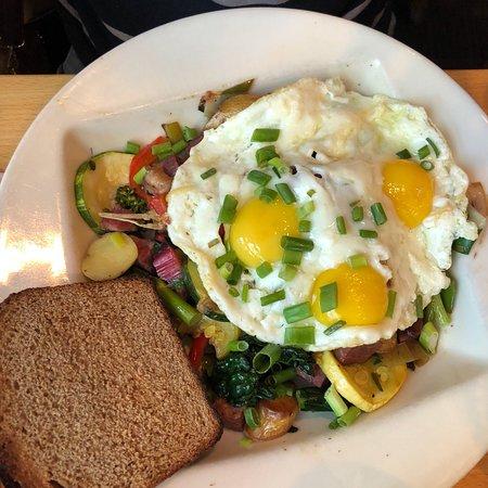 Portage Bay Cafe - South Lake Union: photo0.jpg