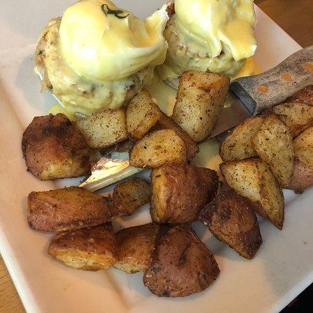 Portage Bay Cafe - South Lake Union: photo1.jpg